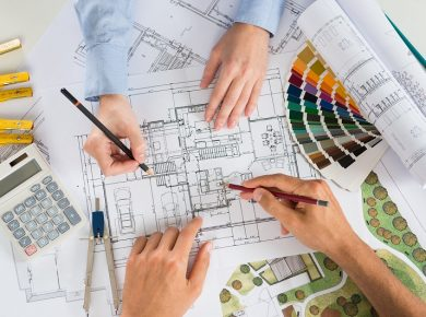 Tư vấn thiết kế kiến trúc Biên Hòa Đồng Nai