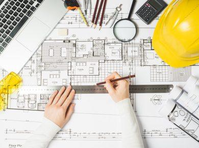 hồ sơ kiến trúc